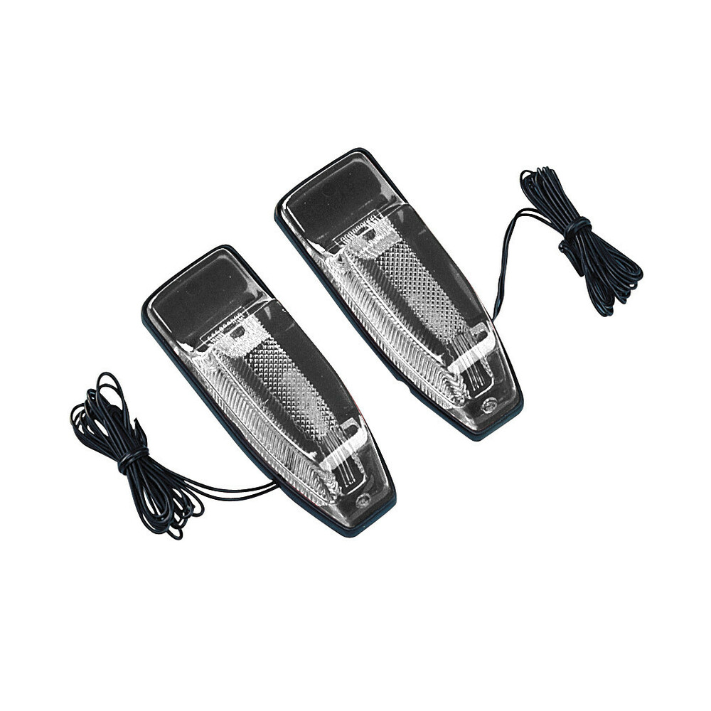 Micro-Lites 12V - Medium - Bianco