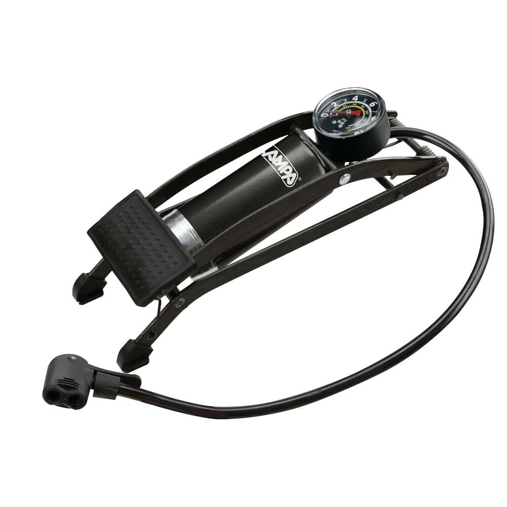 Pompa a pedale de-luxe - 1 cil