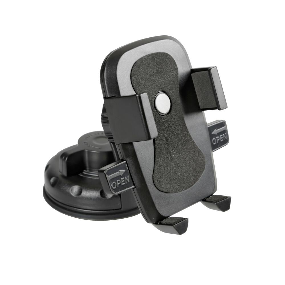 Easy-Lock, portatelefono con bloccaggio automatico