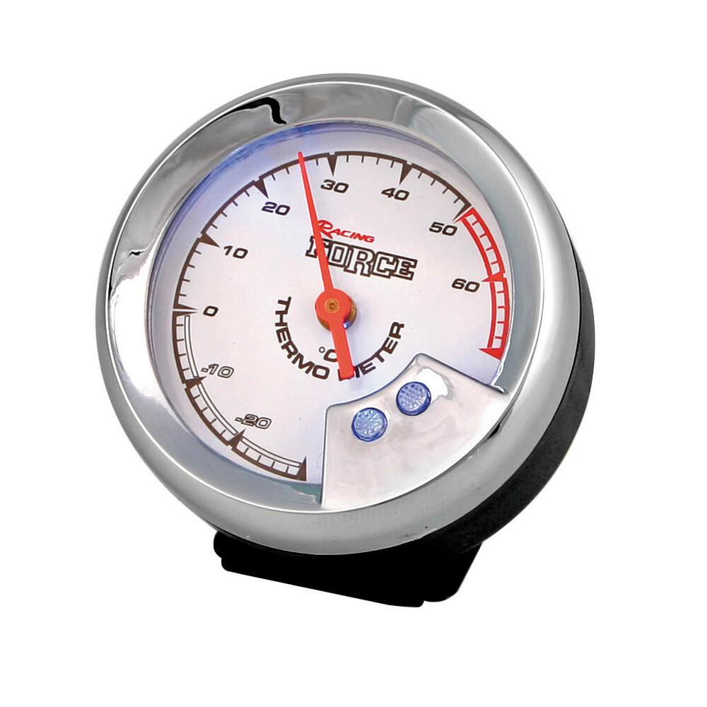 Termometro illuminato