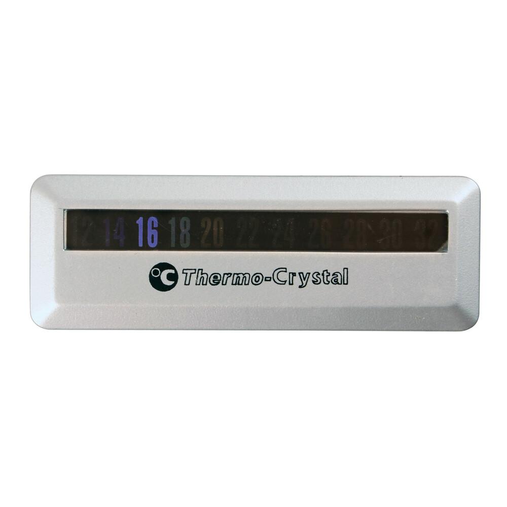 Termometro a cristalli liquidi