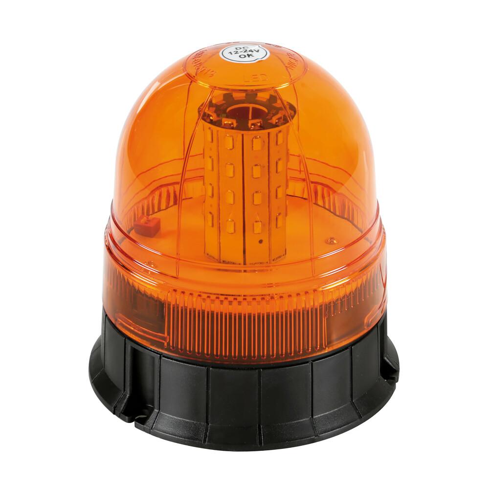 RL-5, lampada emergenza con luce rotante a Led, 12/24V