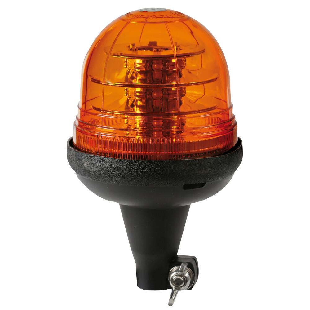 RL-1, lampada emergenza con luce rotante a Led, 12/24V
