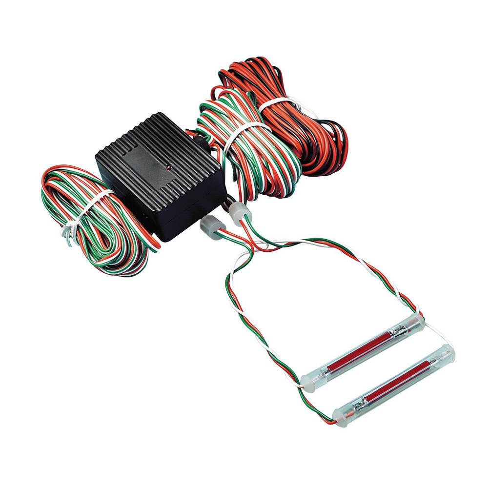 Safety Car Strobo Lights II Se