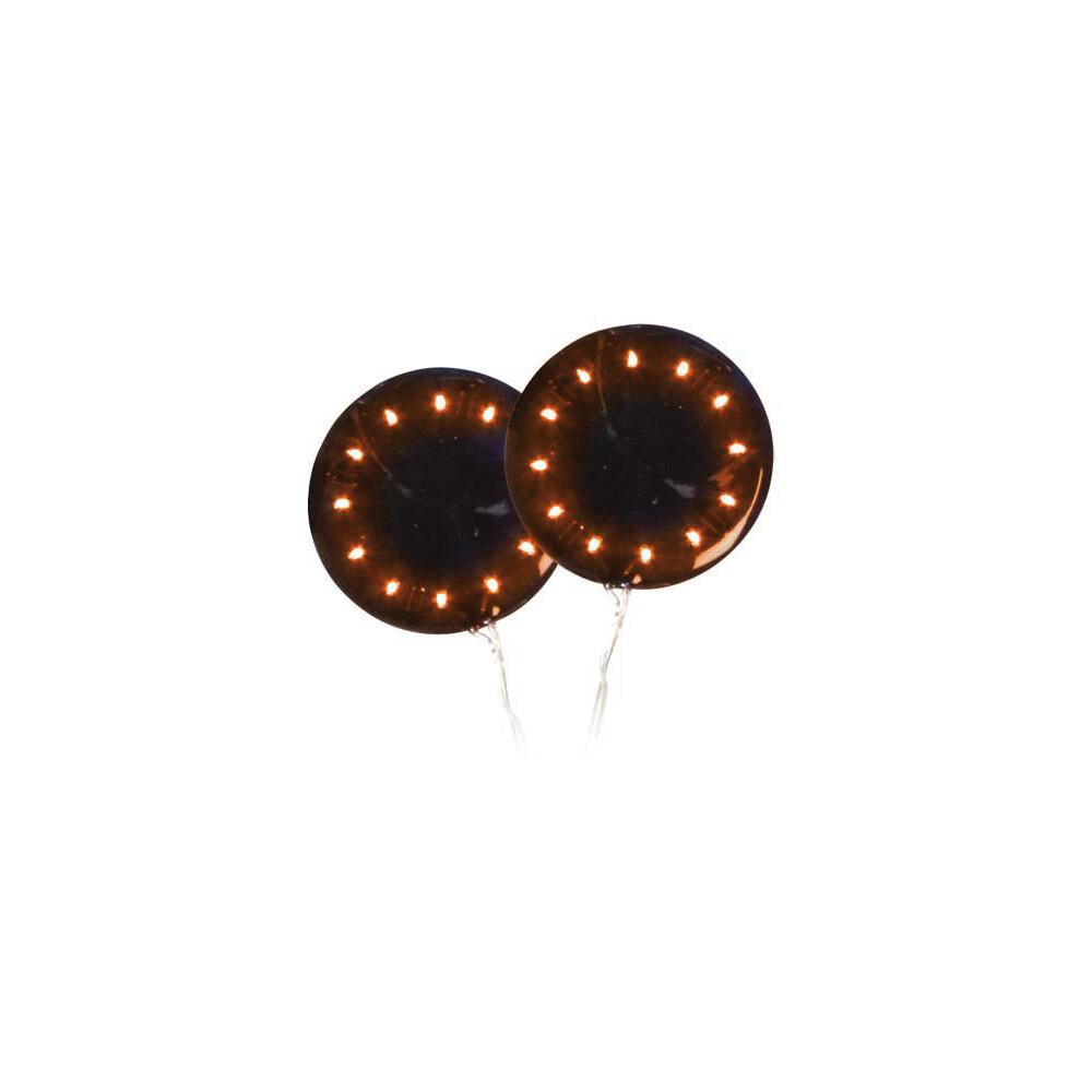 Led-Disks 12V - Arancio