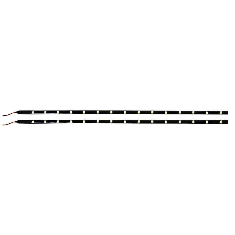 Ultra-Strips, 12V - 15 Led - 2