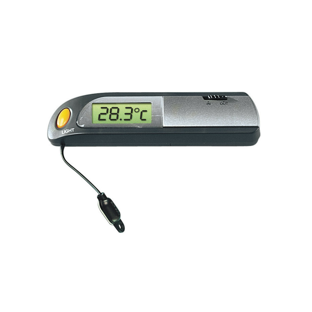 Thermo-Digit