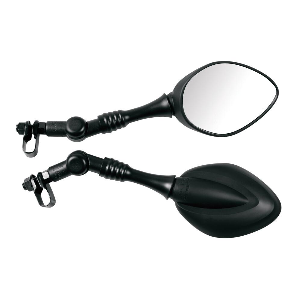 T-Logic, coppia specchi retrov