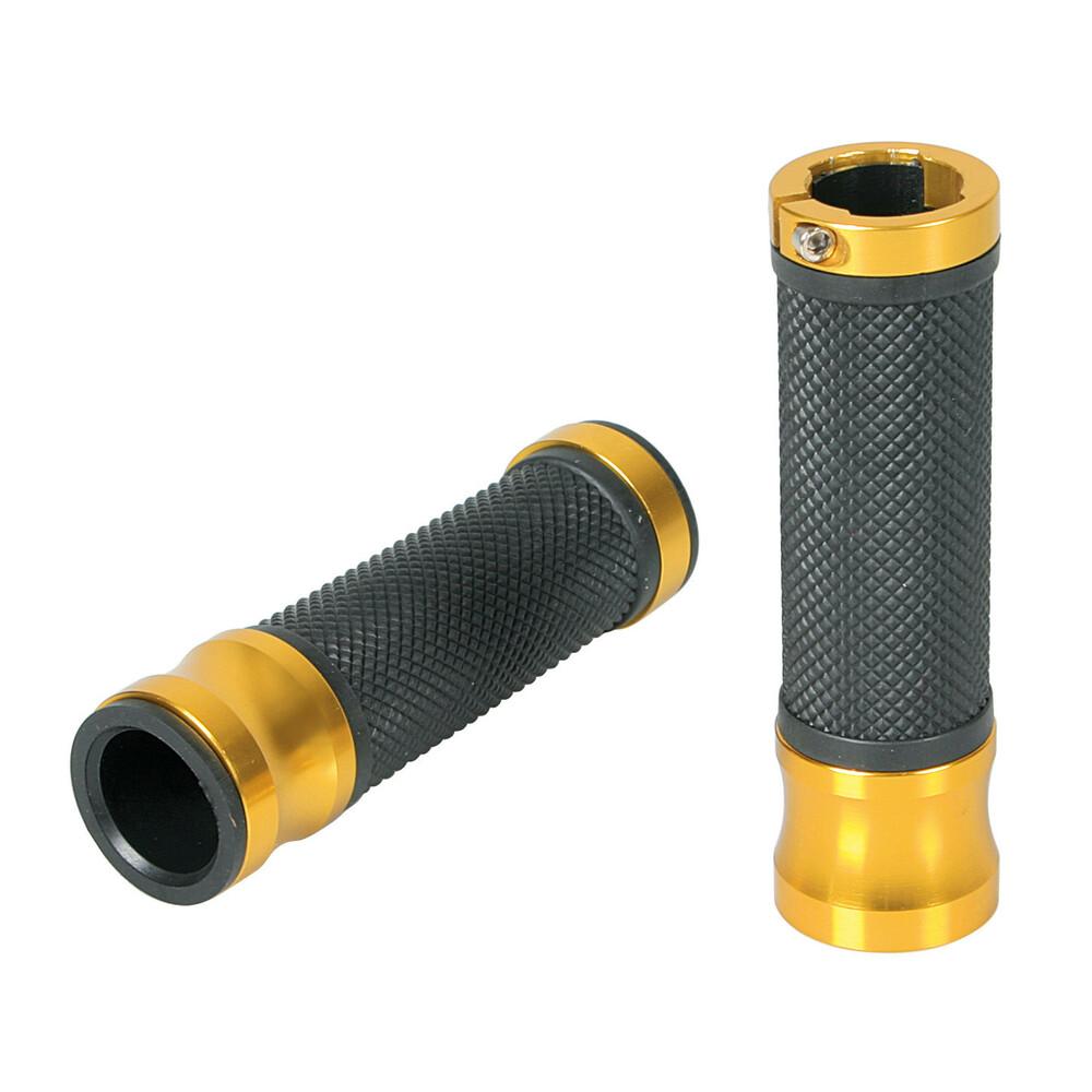 Manopole Metal Grips - Oro