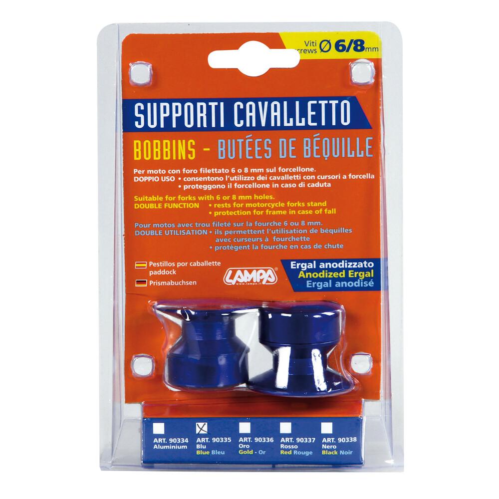 Kit supporti cavalletto - 6/8