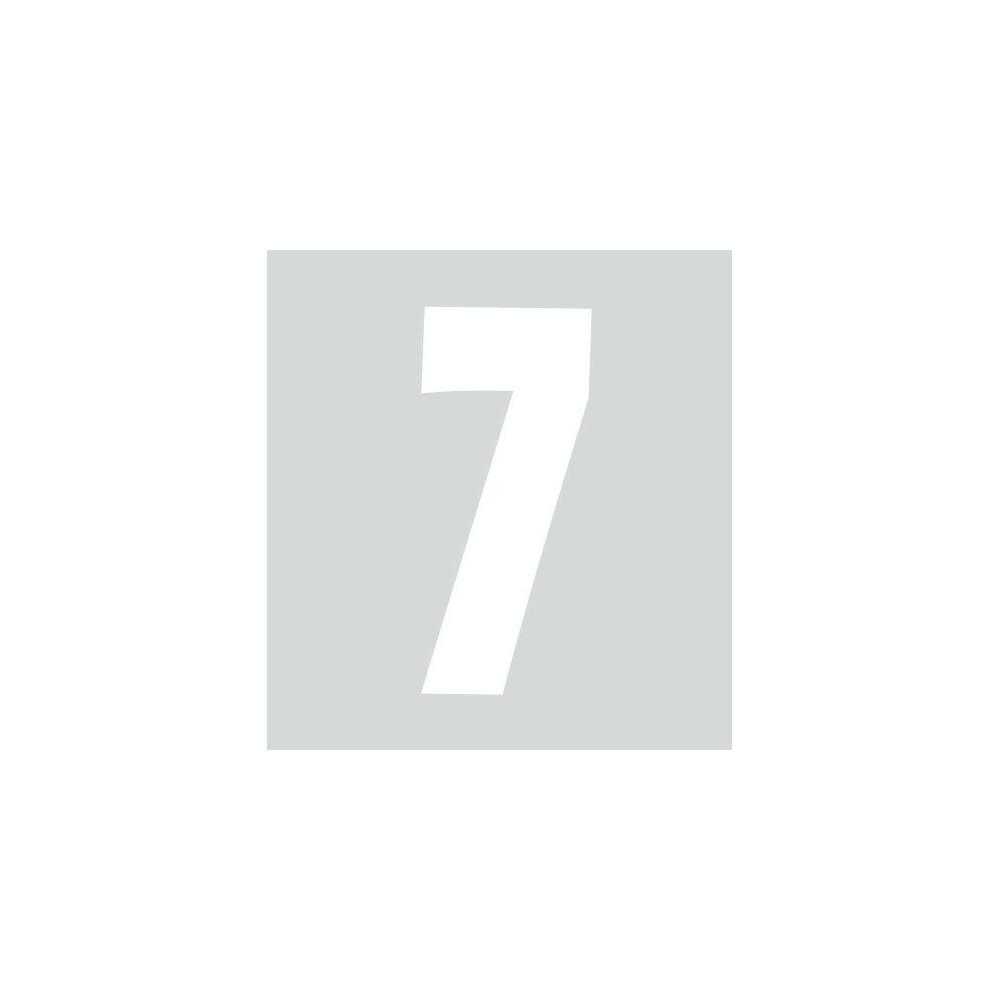 Spell-It, Numero adesivo (140x65 mm) - Bianco - 7