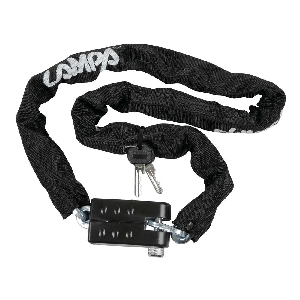 LAMPA 90629 Snake-Combi Catena antifurto 100 cm