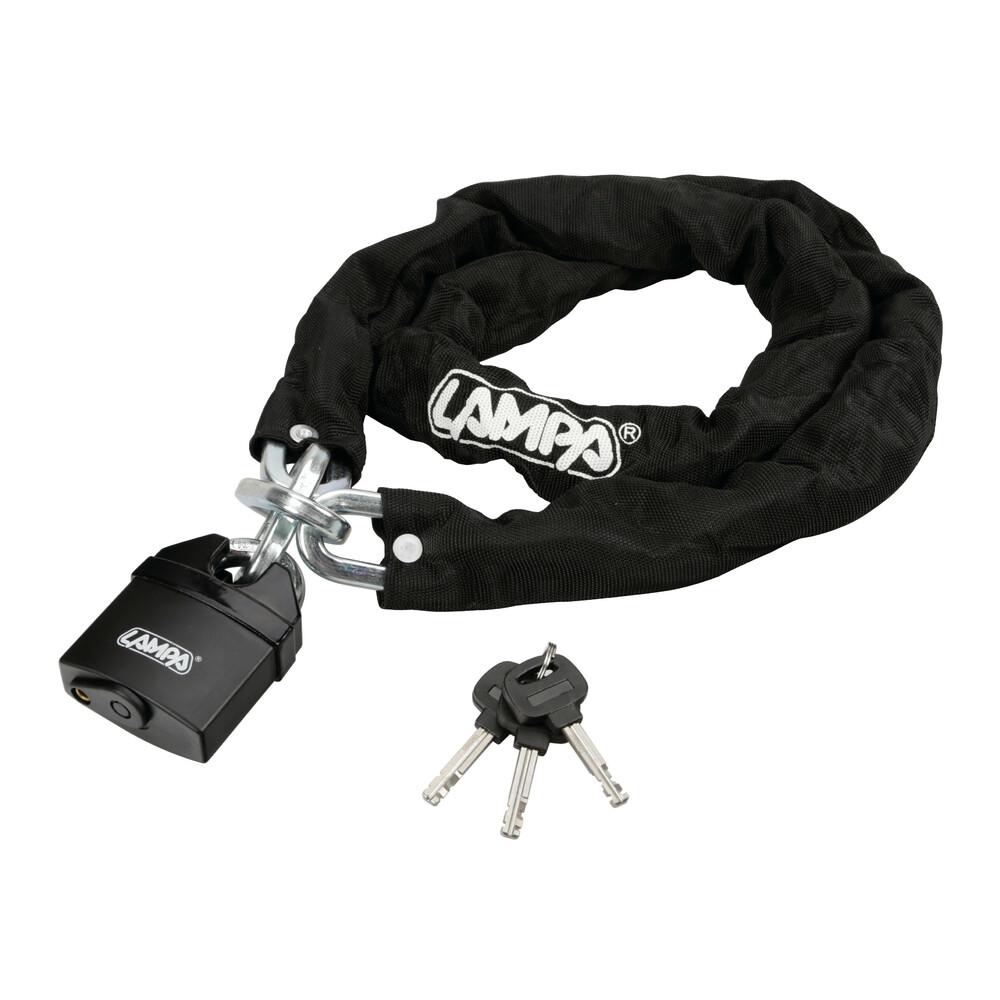 C-Lock 150 Plus, catena antifurto - 150 cm