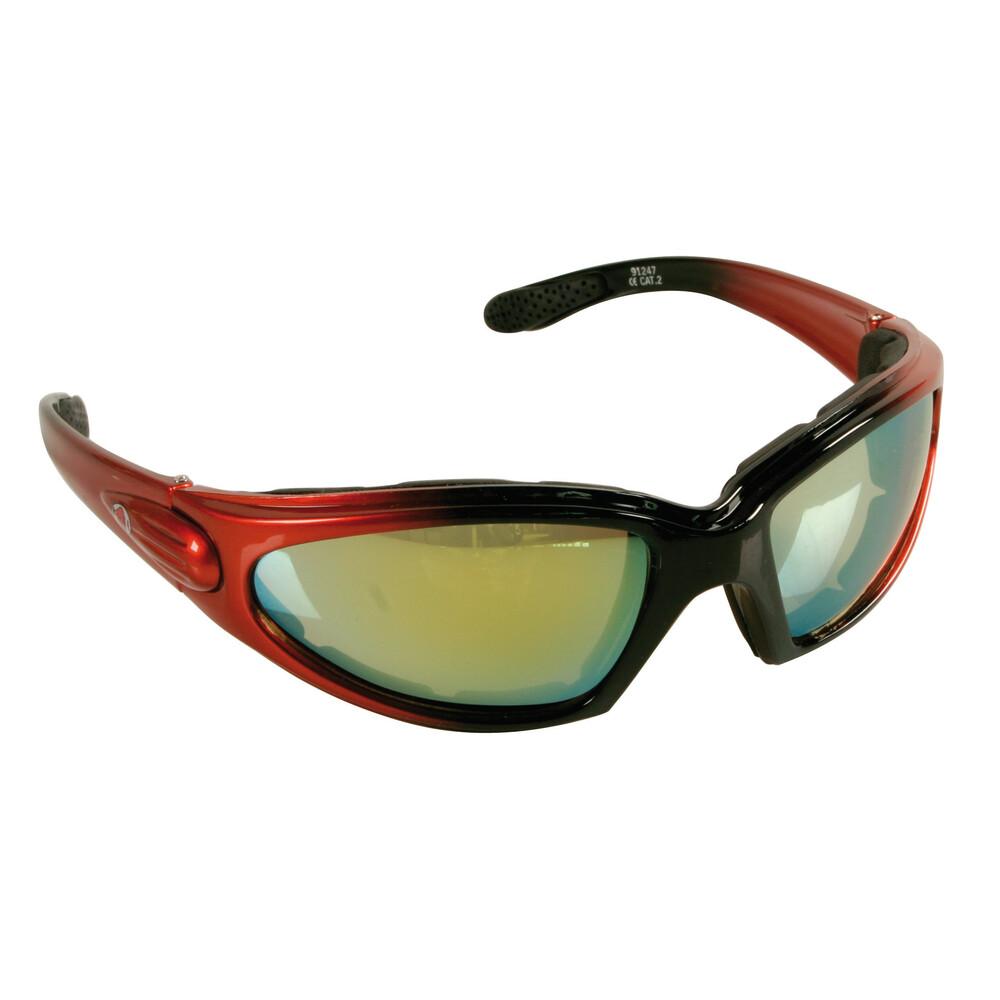 Rider, occhiali antivento