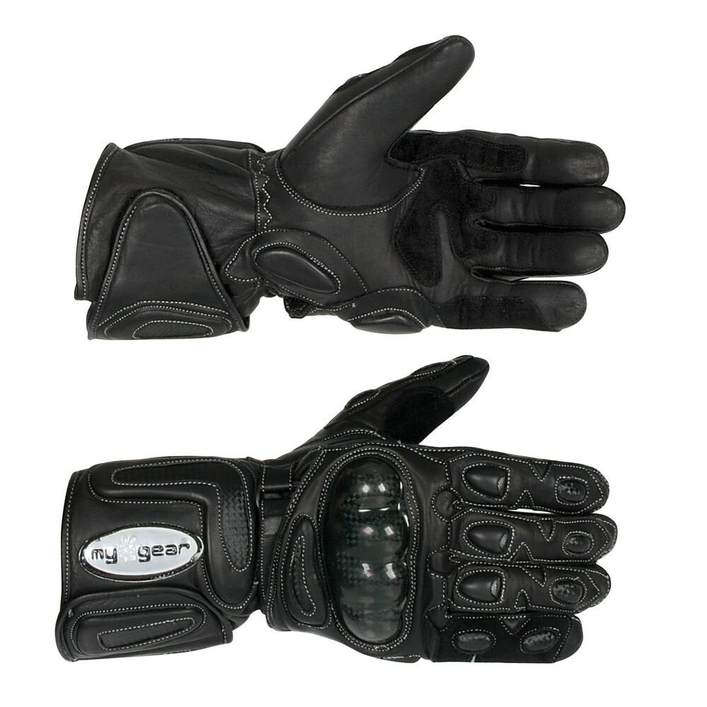 L-Tech, guanti tecnici - S