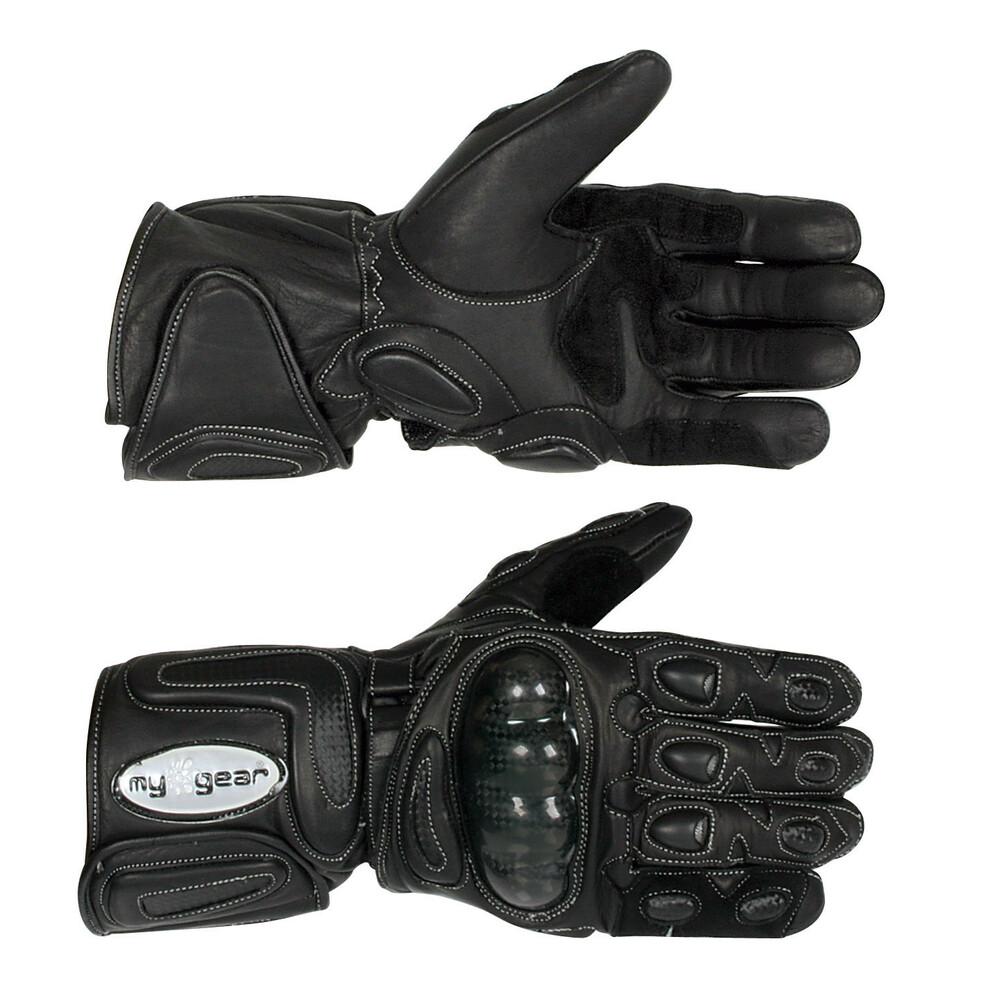 L-Tech, guanti tecnici - M