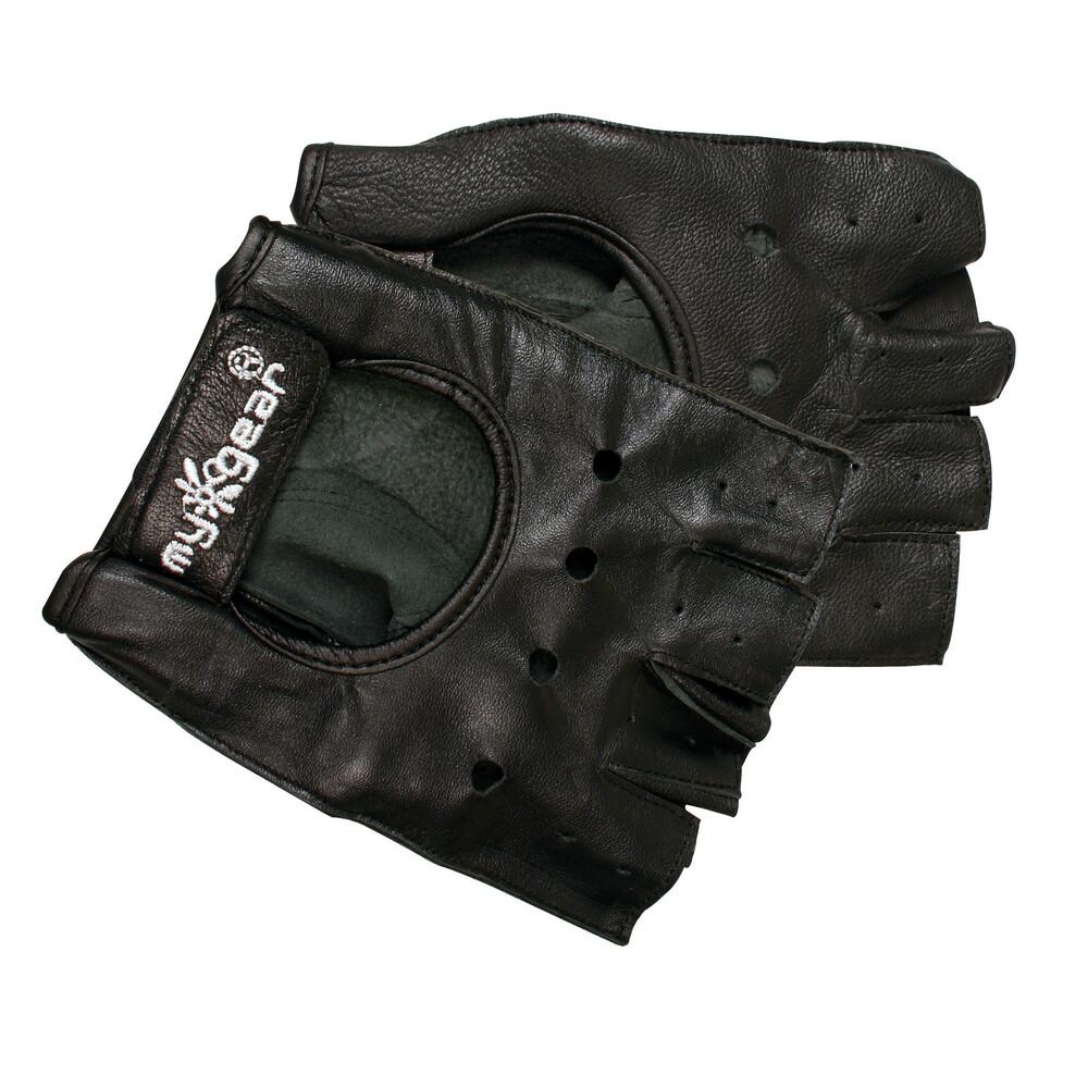 Half Finger, guanti mezze dita