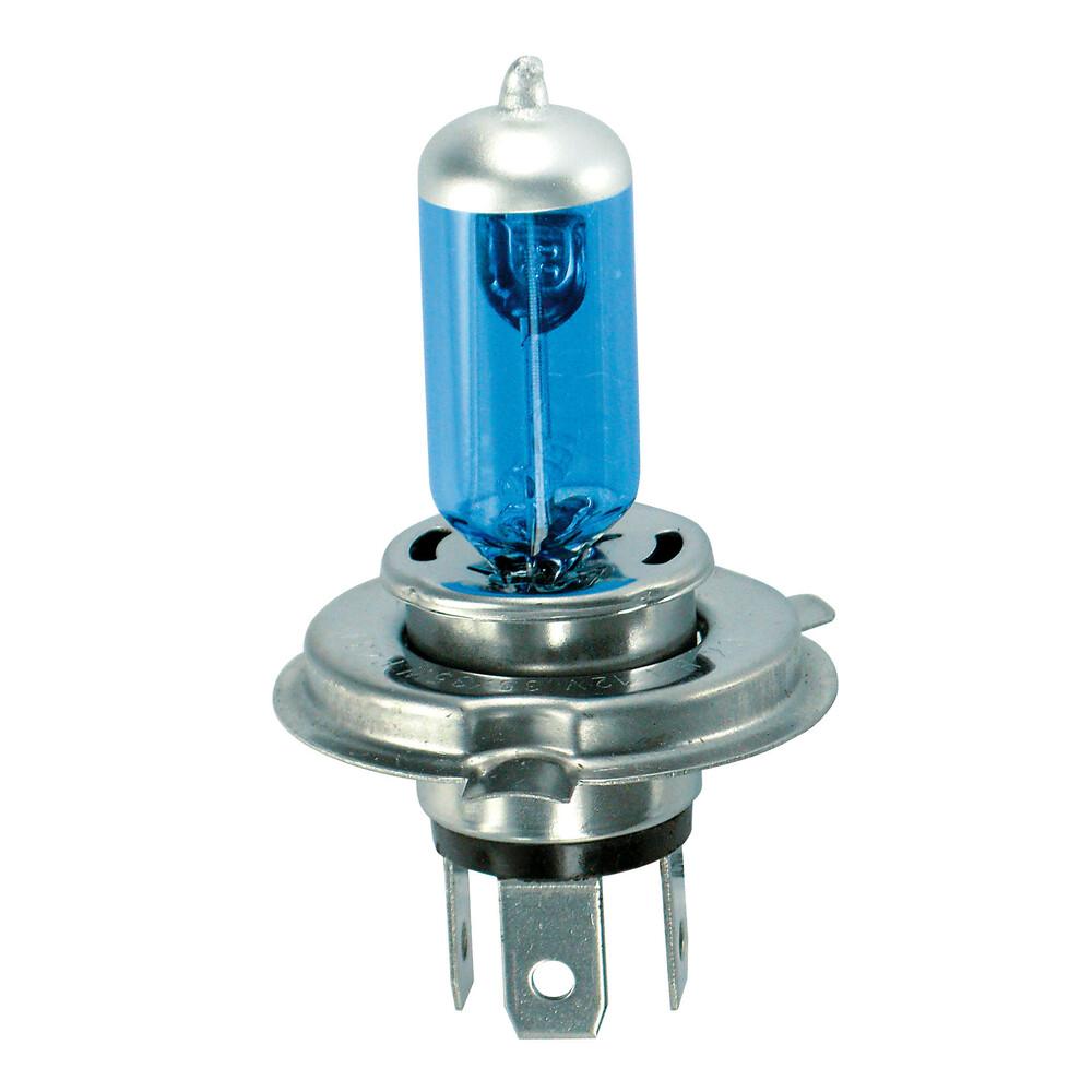 12V Lampada alogena Blu-Xe - HS1 - 35/35W - PX43t - 1 pz  - D/Blister