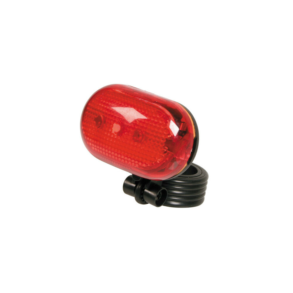 Bicycle Safety Flasher Lights
