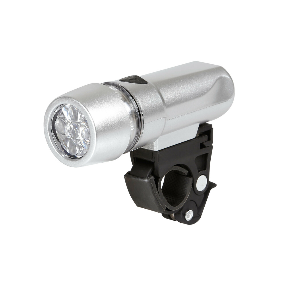 Fanale anteriore a 5 led