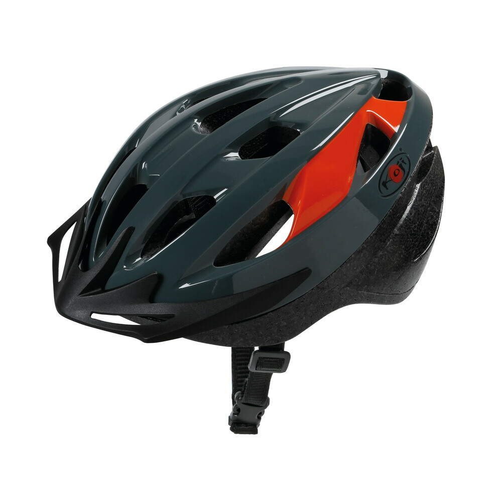 Challenge 2, cycling helmet - M - 56/58