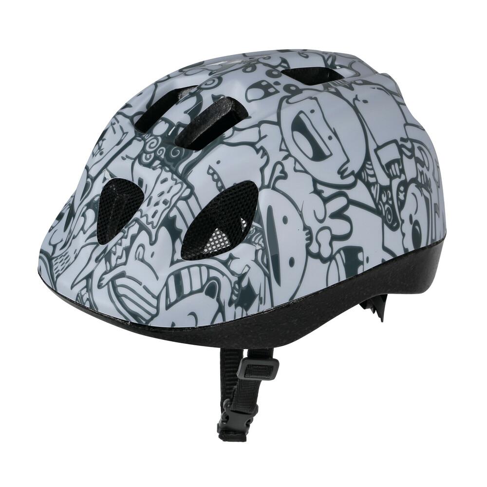 Kid, casco ciclo bimbo - S - 4