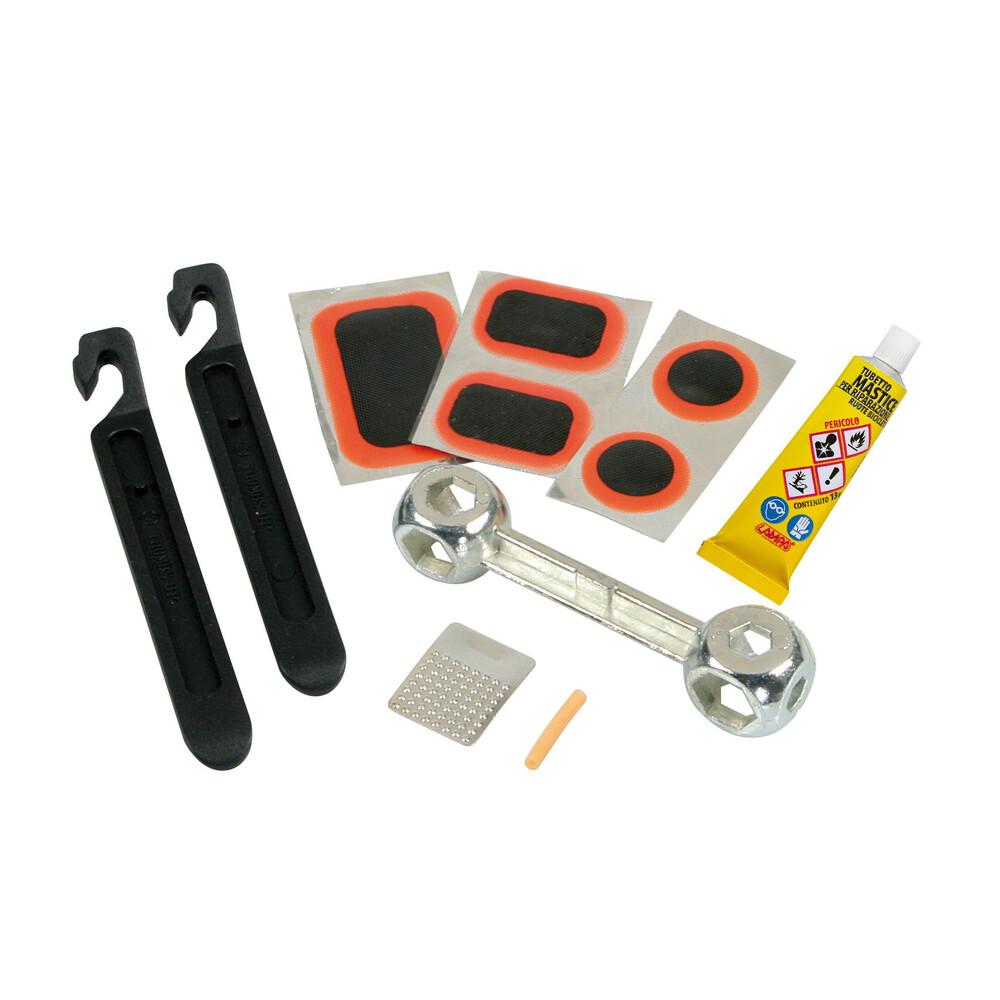 RIP-1, kit riparazione per camere d'aria