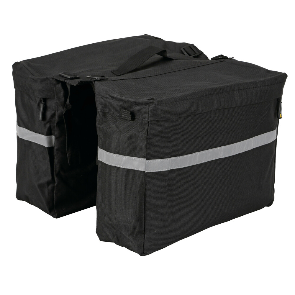 Maxi, borse per portapacchi posteriore