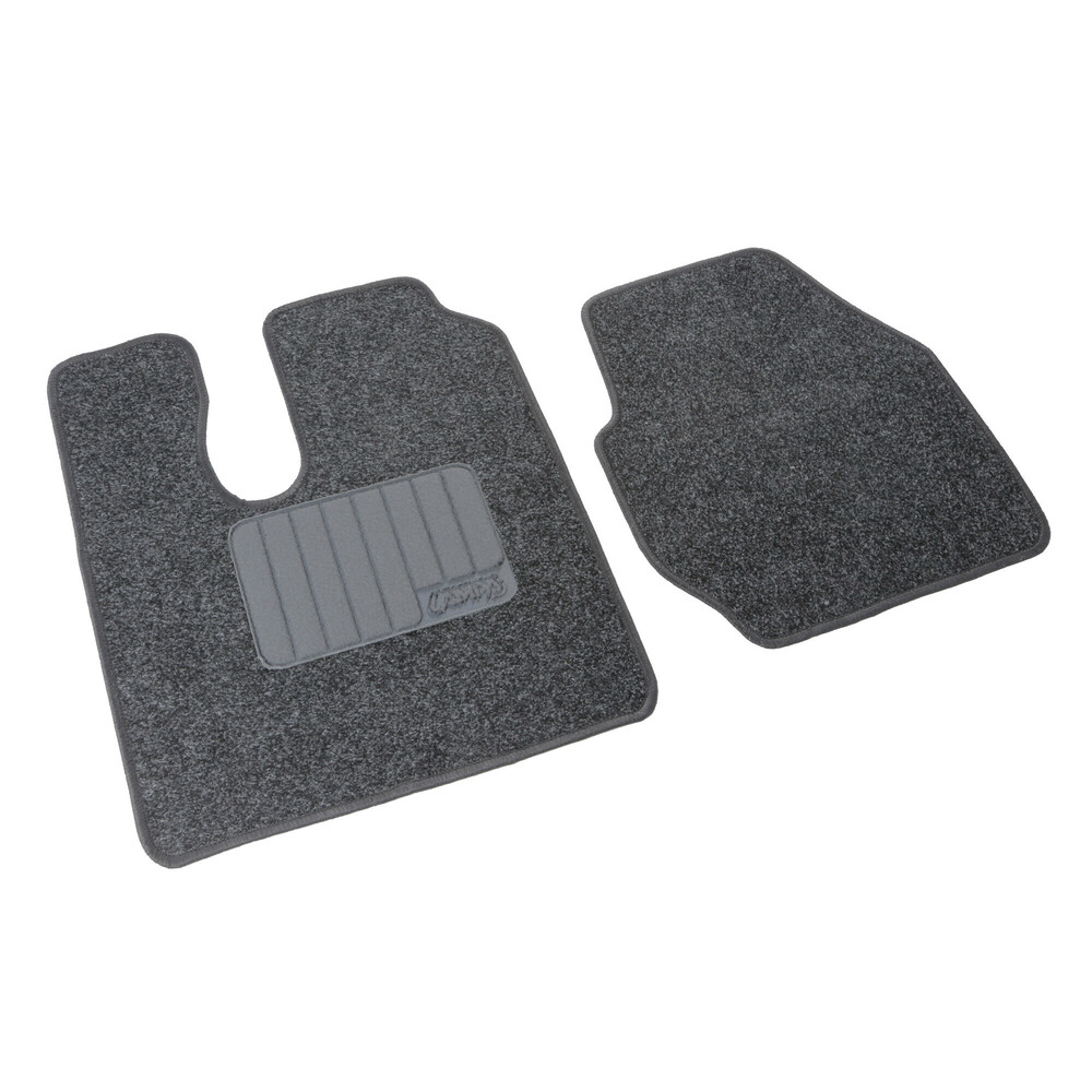 Set tappeti su misura in moquette - Mercedes Actros (MP2) (4/03>12/08)  - Mercedes Actros (MP3) (6/08>12/13)