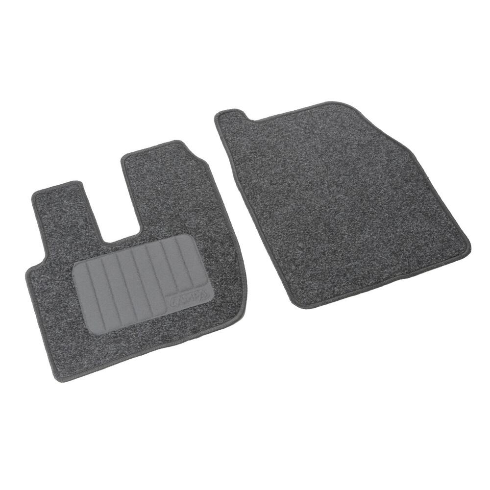 Set tappeti su misura in moquette - Daf LF (7/13>)  - Daf LF45 (1/01>12/14)  - Daf LF55 (1/01>12/14)  - Renault K (6/13>)  - Ren