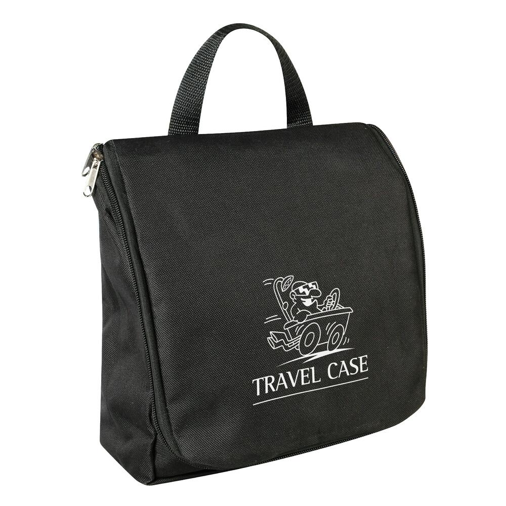 Travel Case, astuccio da viaggio
