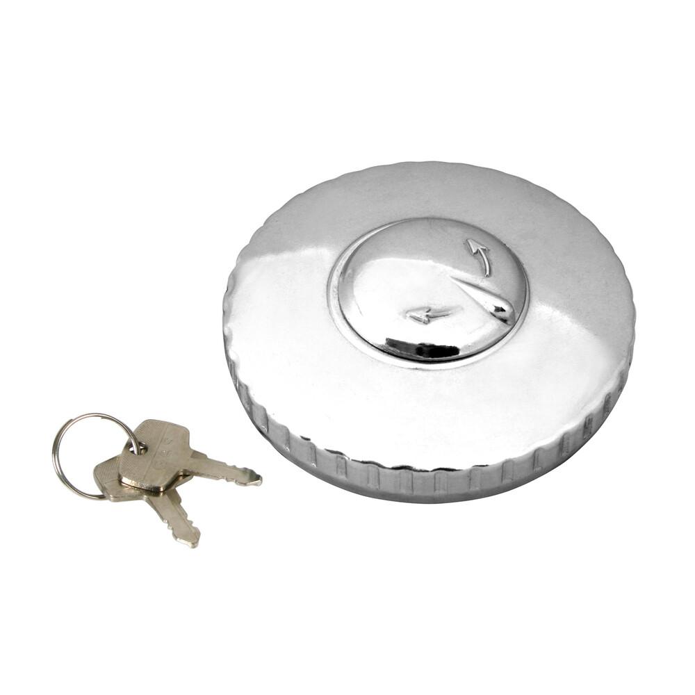Tank-Lock, tappo serbatoio con serratura - Ø 60 mm