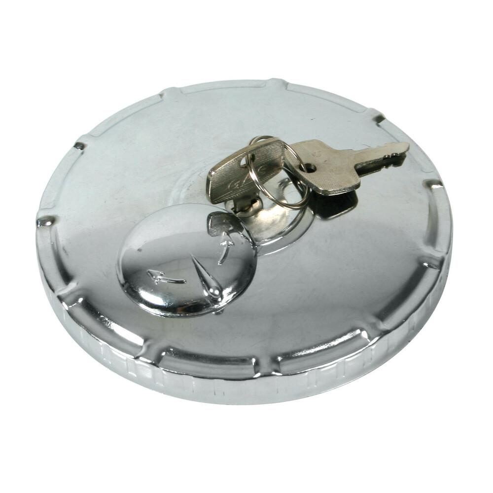 Tank-Lock, tappo serbatoio con serratura - Ø 80 mm