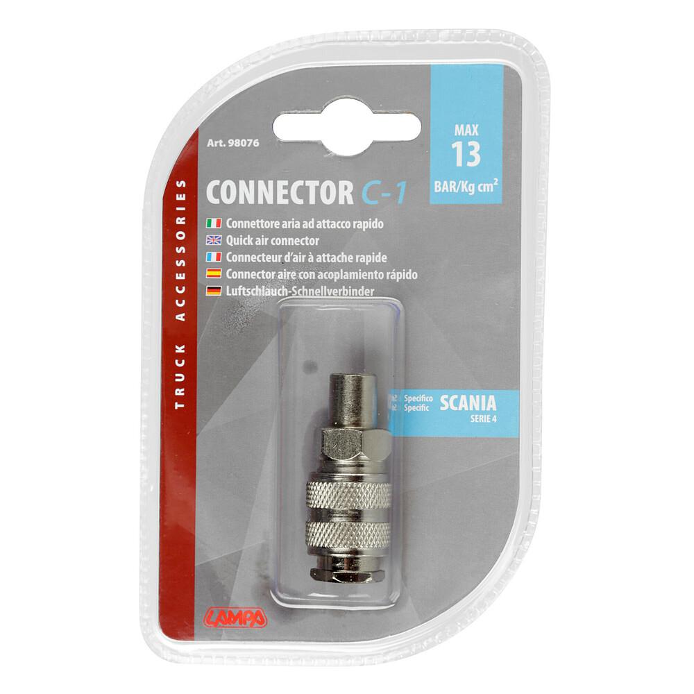 Lampa 98076/Connector Air C1