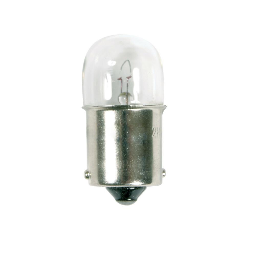 24V Lampada sferica - R10W - 1