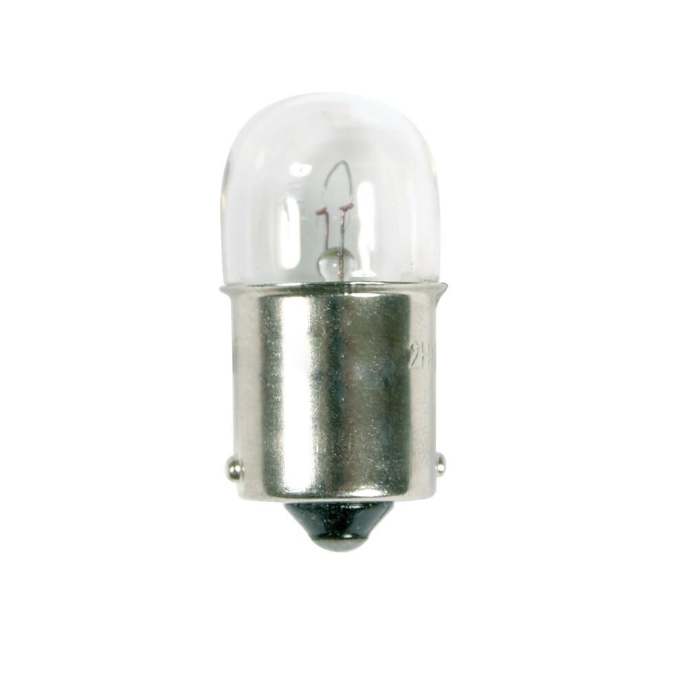 24V Lampada sferica - R5W - 5W