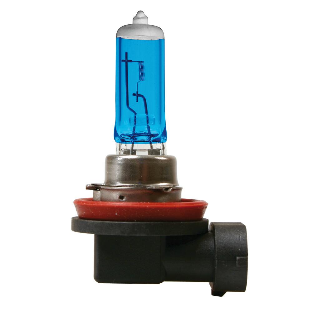 24V Lampada alogena Blu-Xe - H11 - 70W - PGJ19-2 - 1 pz  - Scatola