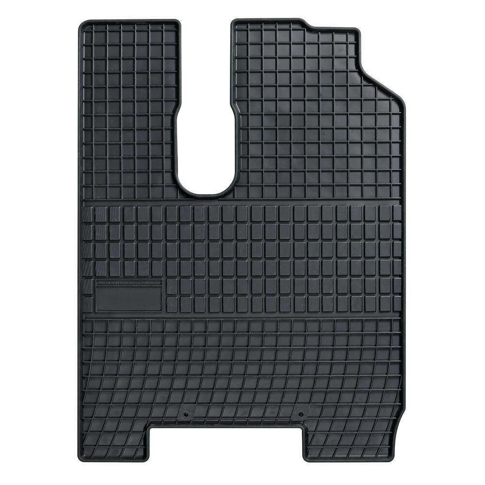 Set tappeti su misura in gomma - Mercedes Atego (8/13>)  - Mercedes Atego (9/04>12/14)