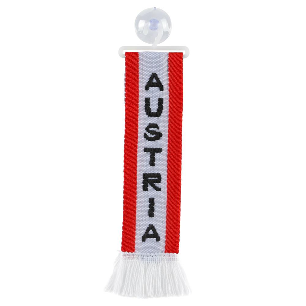 Mini-Sciarpa, confezione singola - Austria