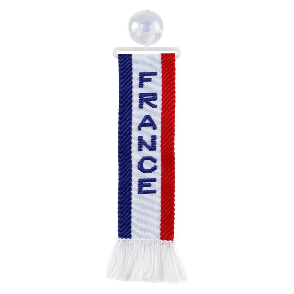 Mini-Sciarpa, confezione singola - France
