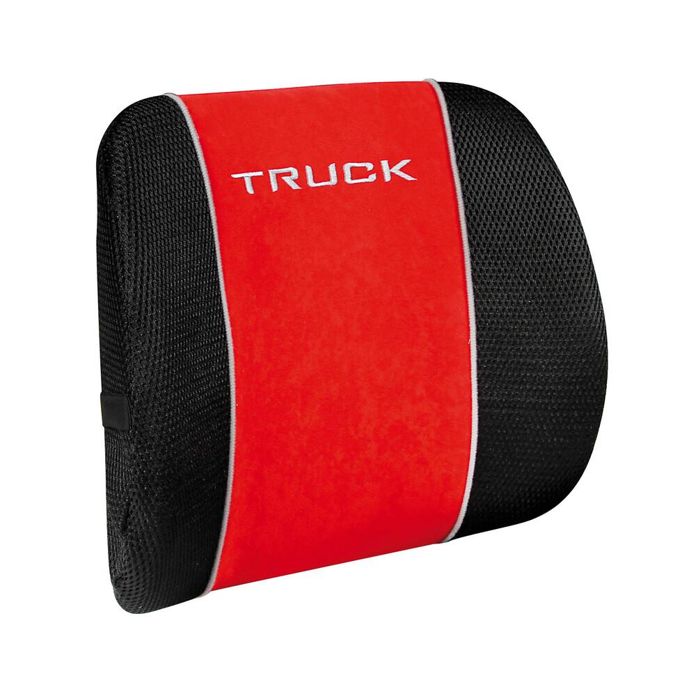Trucker, supporto lombare orto