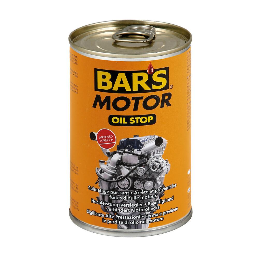 Bar's Motor Oil - Additivo e