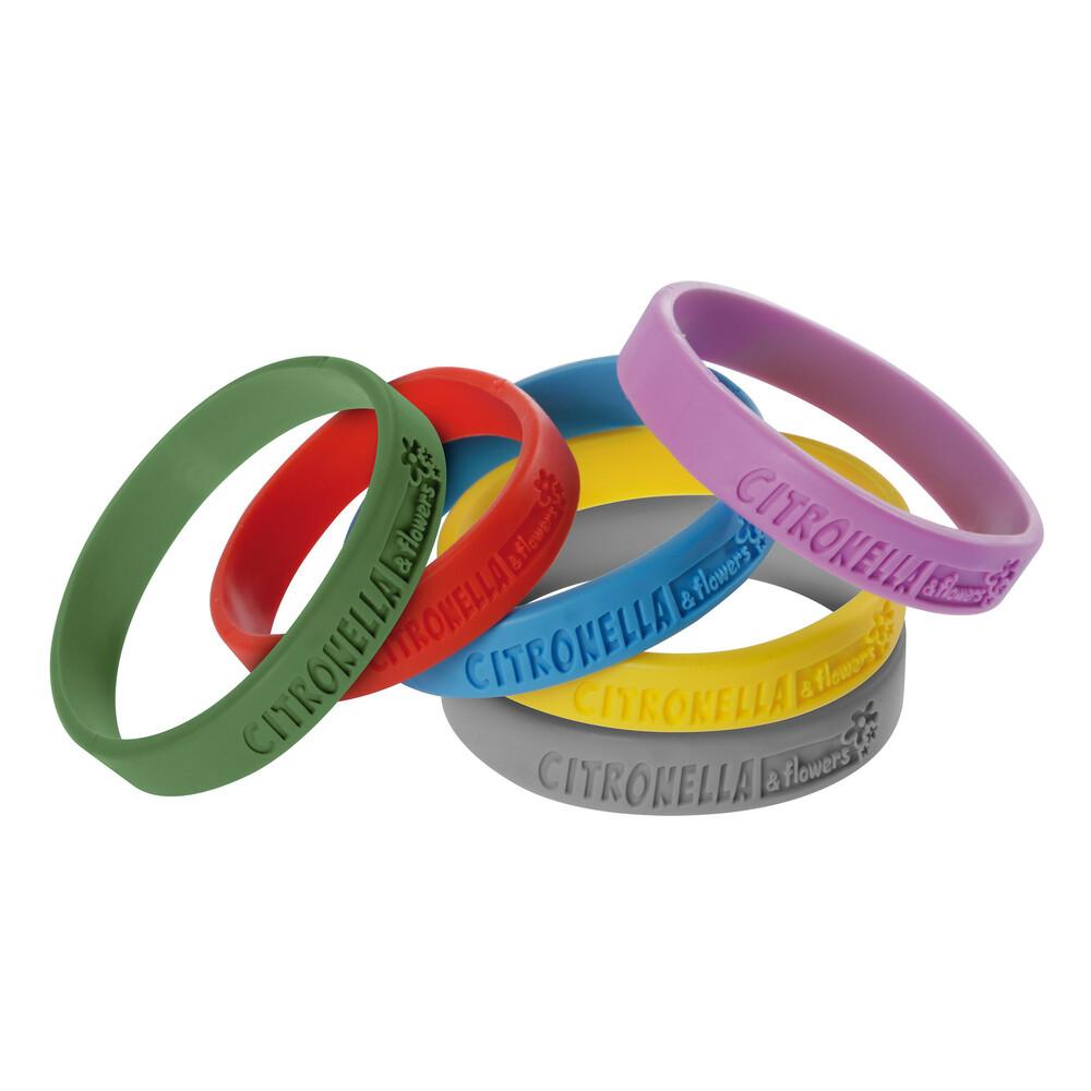 vendita braccialetti profumati
