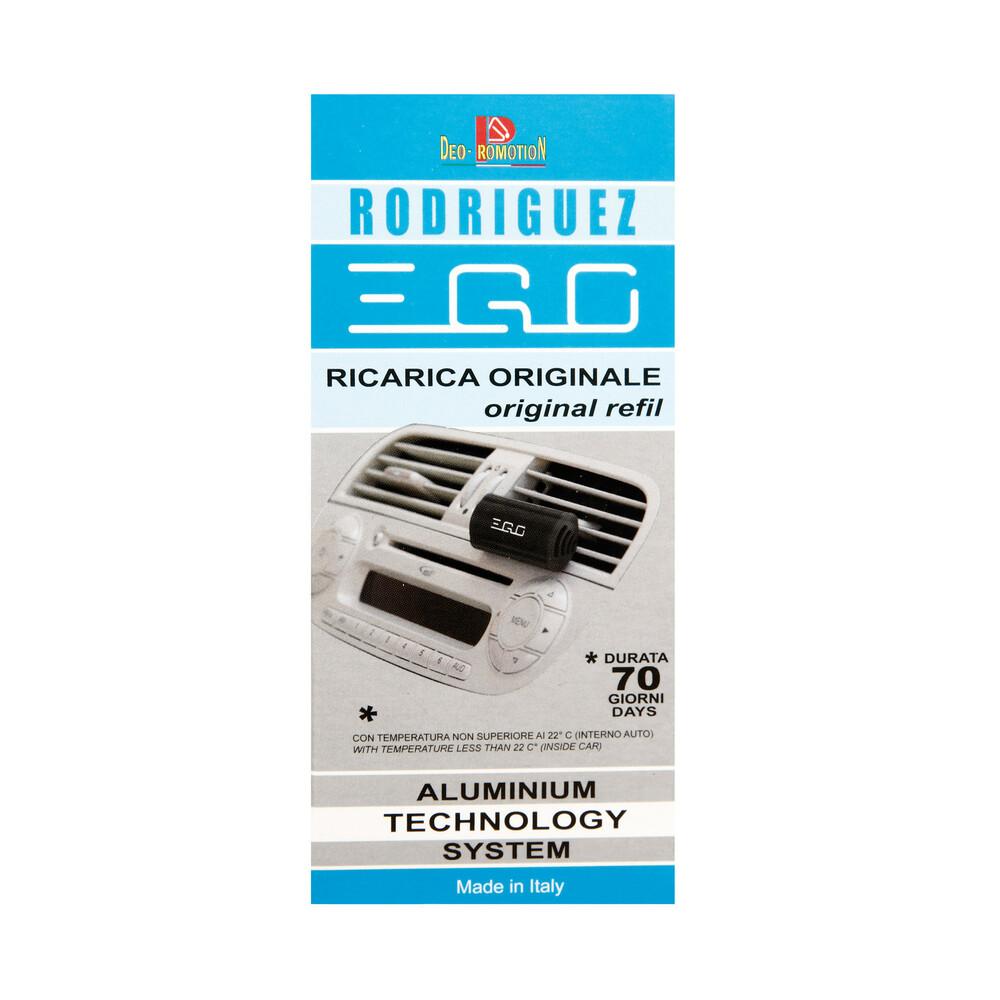 Ego, deodorante - Ricarica - Rodriguez