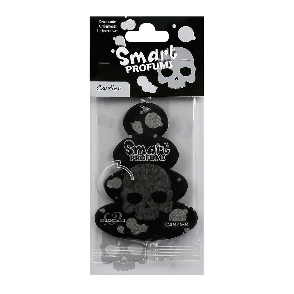 Smart, deodorante - Conf. Singola - Cartier