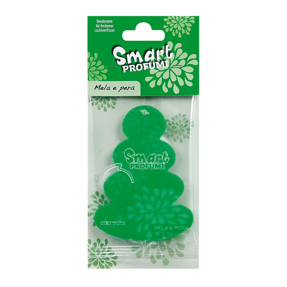 Smart, deodorante - Conf. Singola - Mela e Pera