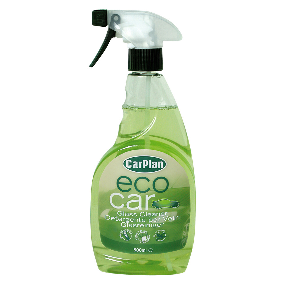 Detergente per vetri - 500 ml