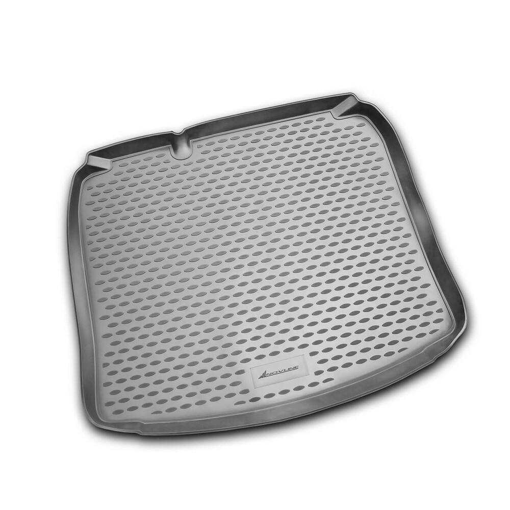 Vasca baule su misura in TPE -  Audi A3 3p (07/08>08/12)