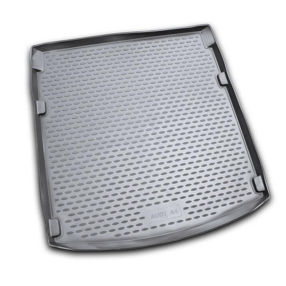 Vasca baule su misura in TPE -  Audi A4 4p (11/07>10/15)