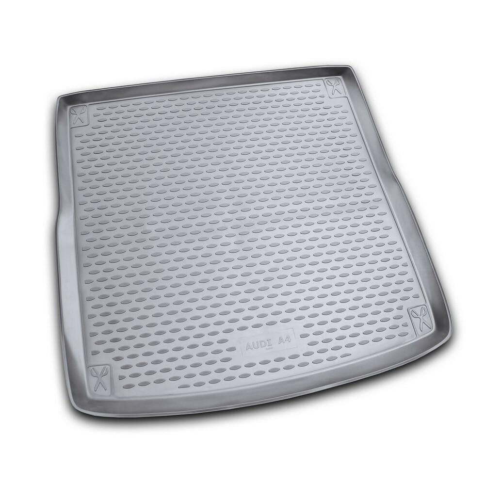 Vasca baule su misura in TPE -  Audi A4 Allroad (04/09>05/16) -  Audi A4 Avant (05/08>10/15)